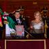 Abuchearon a Peña Nieto en el Grito de Independencia