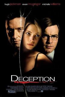 Deception (2008) ระทึกซ่อนระทึก