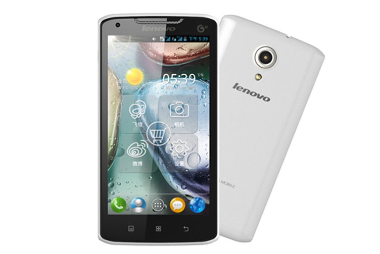 Download Firmware Lenovo S868T