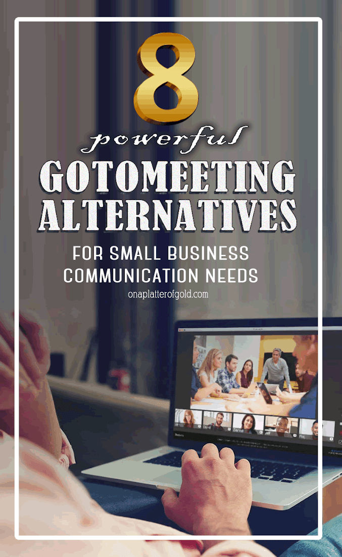 Powerful GotoMeeting Alternatives For Small Business Communication Needs