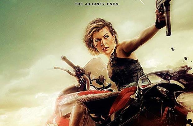 Netflix Berencana Membuat Seri TV Resident Evil