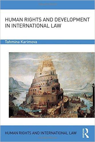 law development