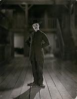 """Чарли Чаплин в """"Пилигриме"""". Фотограф: Джеймс Эббе - 16"""