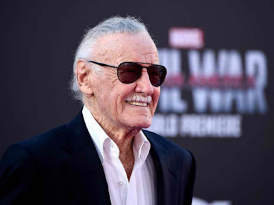 Daftar Cameo Stan Lee di Film Film Marvel