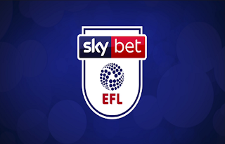 EFL Championship Biss Key 23 August 2018