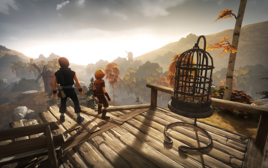 Brothers A Tale of Two Sons Download Full Setup