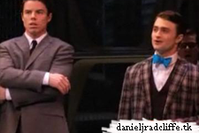 """100th Performance """"How to Succeed"""" cancelled: crew member dies"""