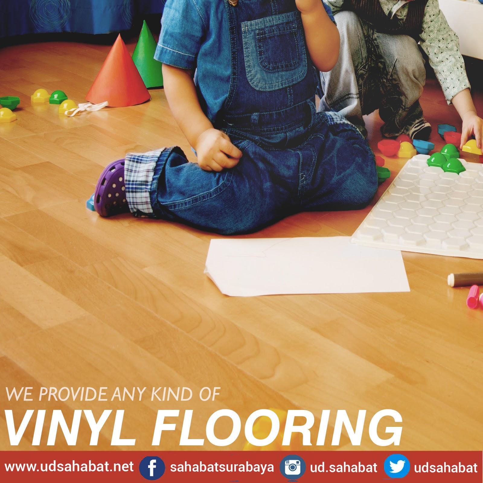 jual lantai vinyl akti bakteri rumah sakit ud sahabat surabaya