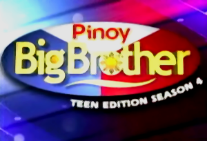 PBB Teen Edition Season 4 Summer 2012