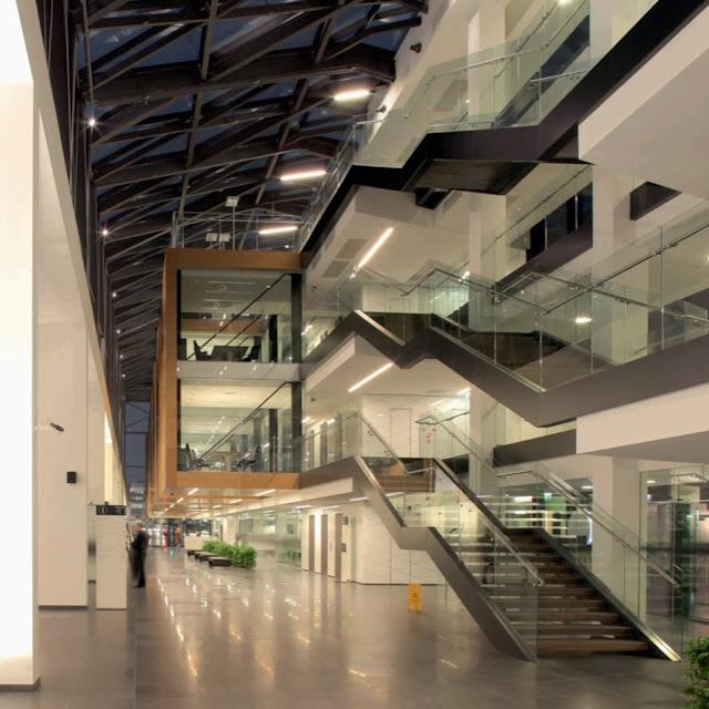 Audrius Ambrasas Architects