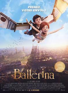 Balerina Ballerina 2016 Desene Animate Online Dublate si Subtitrate in Limba Romana HD Disney Gratis
