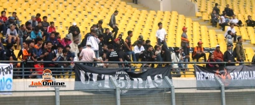the jak mania ultras sector 5 awaydays bandung ultras