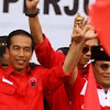 LSI Denny JA: Elektabilitas Jokowi Di Bawah 50 Persen, Kampanye Ganti Presiden Makin Disukai