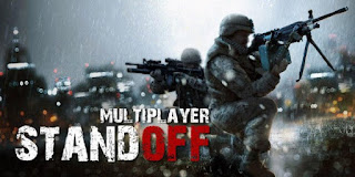 Standoff : Multiplayer v1.11.1 Mod Apk (Unlimited Ammo) Free Download