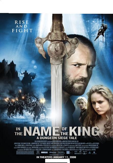 فيلم In the Name of the King A Dungeon Siege Tale 2007 BluRay
