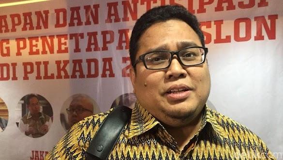 Mendagri 'Jualan' Jokowi 2 Periode ke Kades, Ini Respon Bawaslu