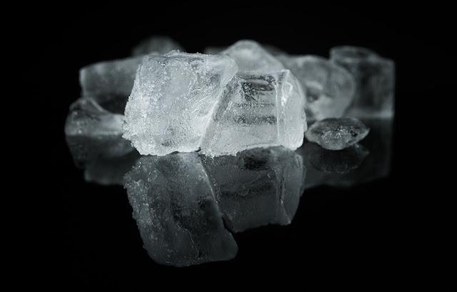 Stop Minum Es Batu yang Seperti Ini Sekarang