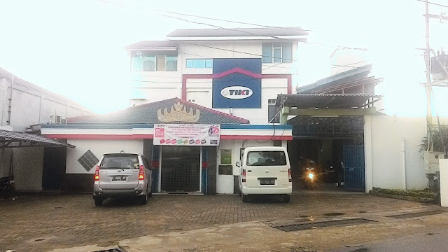 Alamat Kantor TIKI Bandar di Lampung