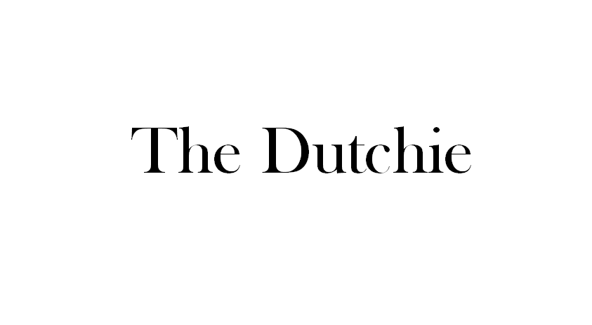 The Dutchie