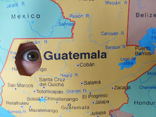 Guatemala Sinkhole Created By Humans Not Nature