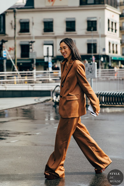 Oversized Blazers We're Loving for Fall