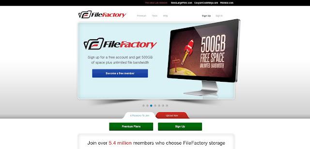 da filefactory