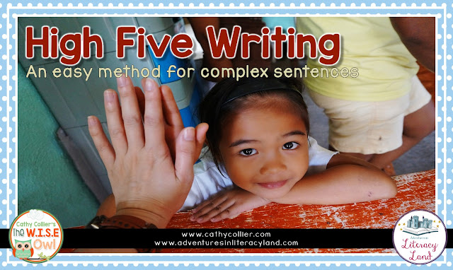 Providing students with a better way for composing complex phrases can make all the difference in their writing. Their particular writing are prepared for lots of tall Fives.