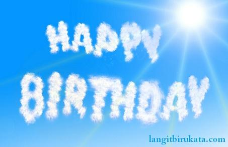 Ucapan Selamat Ulang Tahun Bahasa Inggris Untuk Sahabat Tercinta