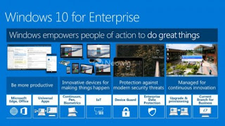 Windows 10 Microsoft Enterprise