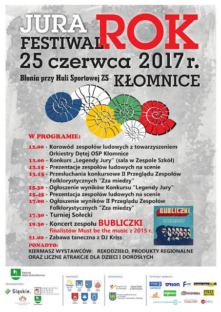 Jura Festiwal ROK