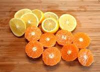 sonbahar içeceği mandalina limonatası
