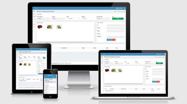 Acare merupakan aplikasi kasir yang bisa digunakan untuk sebuah cafe ataupun restoran. Aplikasi acare ini merupakan aplikasi yang berbasis web