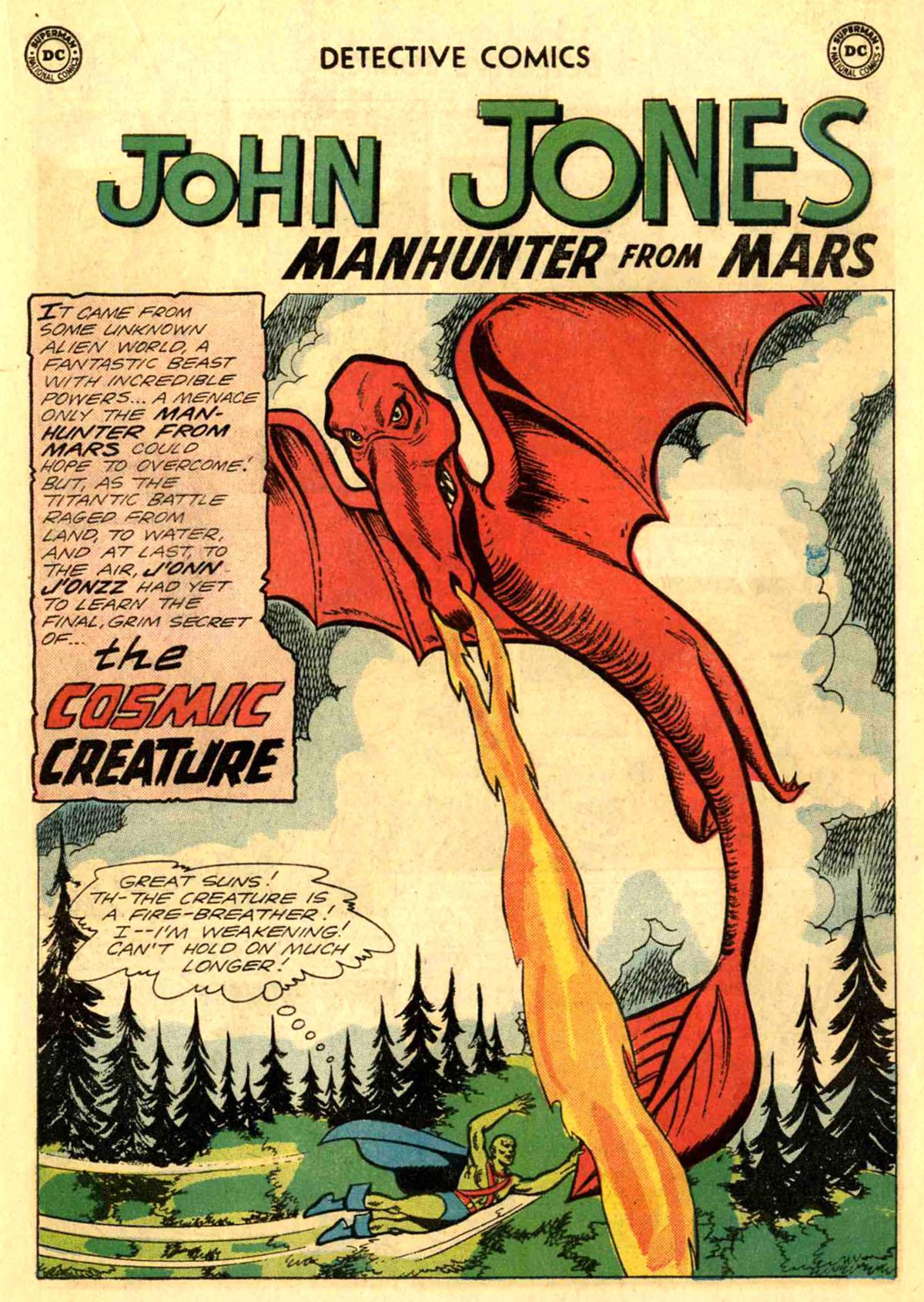 Detective Comics (1937) 321 Page 18