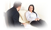 Hipnoterapi adalah metode psikoterapai ntuk menyelsaikan masalah pikiran