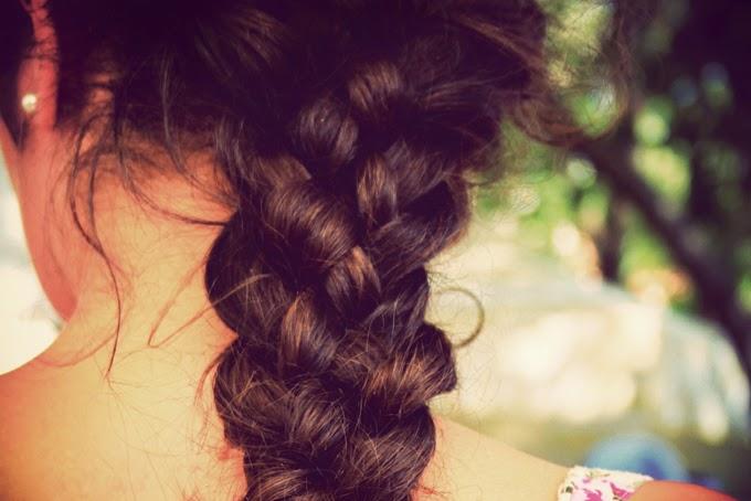 Tresse à 5 brins - Dans quelle mesure les cheveux peuvent-ils être le reflet de nos états d'âme ?