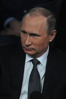 Vladimir Putin First Person Preface Part 1 The Son