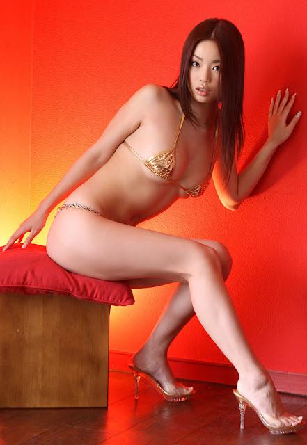かすみりさ Kasumi Risa Photos 02