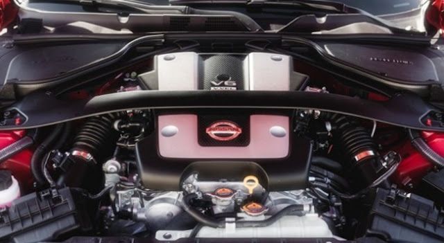 2017 Nissan Z35 Release Date