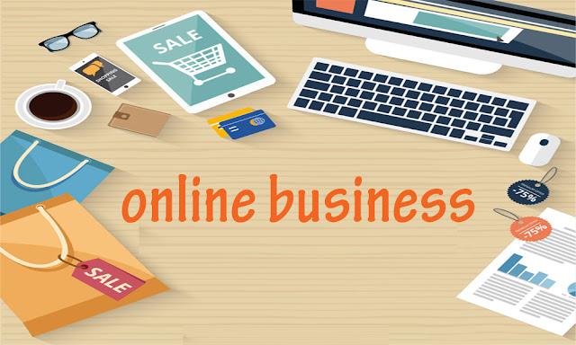 Bisnis Online Tanpa Modal Bisa Menghasilkan Hingga Jutaan Rupiah Sebulan