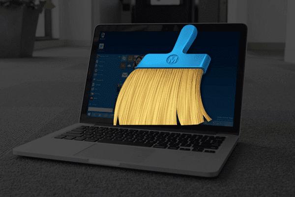 كيف تجعل حاسوبك ويندوز 10 يقوم بتنظيف نفسه بشكل اوتوماتيكي