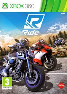 Ride (XBOX360) 2015