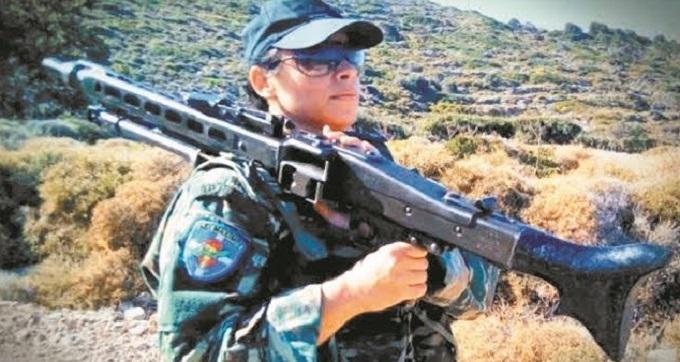 Ελληνικό Πεντάγωνο: Ενίσχυση της Εθνοφυλακής με γυναίκες (vid)