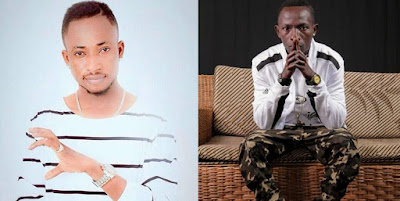 Ghanaians will reject you soon - Atom Reloaded warns Patapaa