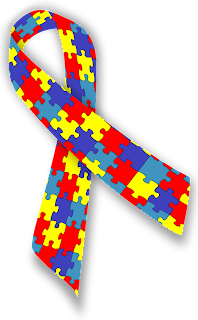Blogger Review This, Grammie Olivia, Autism Awareness Month