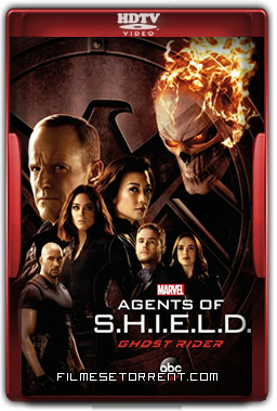 Agents of Shield 4ª Temporada Legendado Torrent 2016 HDTV 720p 1080p Download