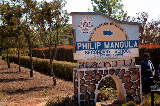 Image result for PHILIPO MANGULA SECONDARY