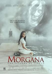Morgana, Una Leyenda de Terror – DVDRIP LATINO