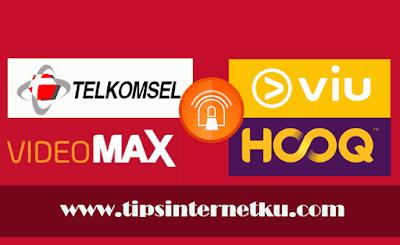 Cara Setting Anoytun Videomax Telkomsel Terbaru 2018