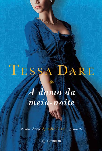 A Dama da Meia-Noite Tessa Dare