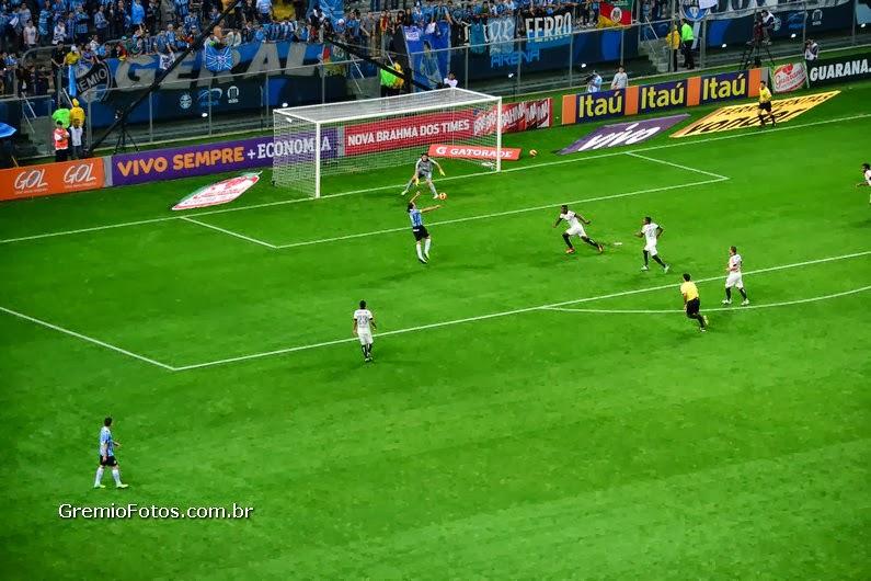 Image Result For Corinthians X Gremio